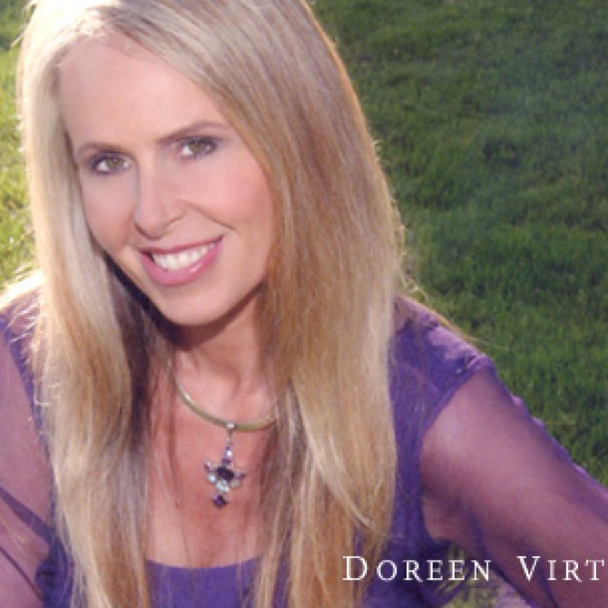 Doreen Virtue joins me to talk about angels and abundance